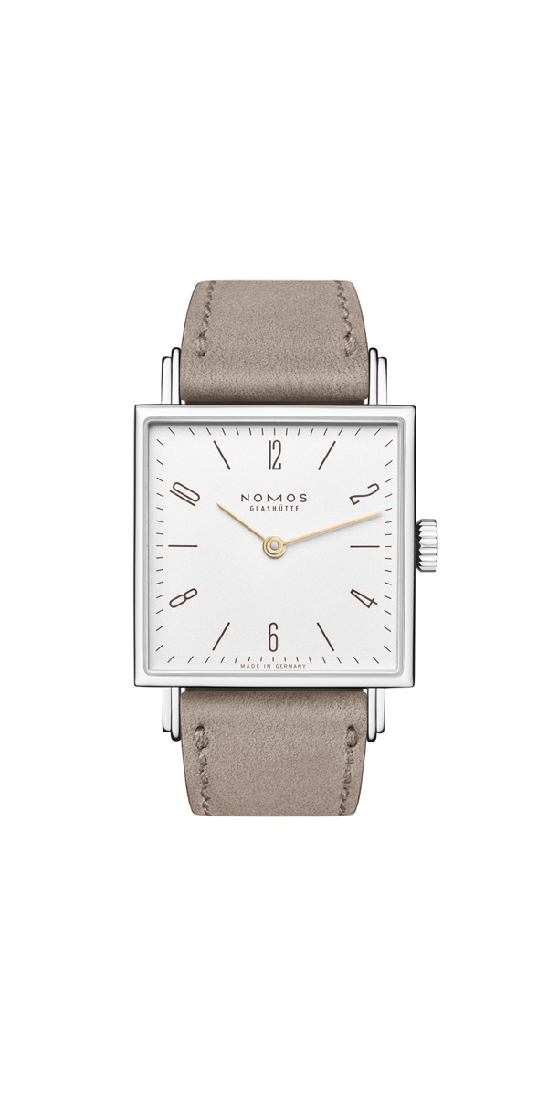 Tetra 27 duo with strap (ref. 405)