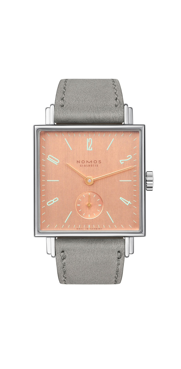 Tetra Goldelse with strap (ref. 491)1